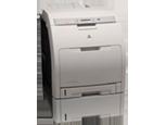 HP Color LaserJet 3000dtn Yazıcı