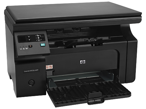 hp laserjet m1136 scanner driver download