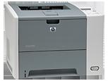 HP LaserJet P3005 Printer