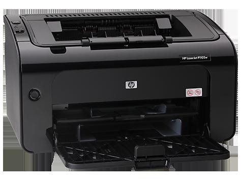 driver imprimante hp 1102 w