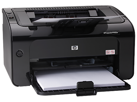 HP P1102W LaserJet Pro Treiber Windows 10