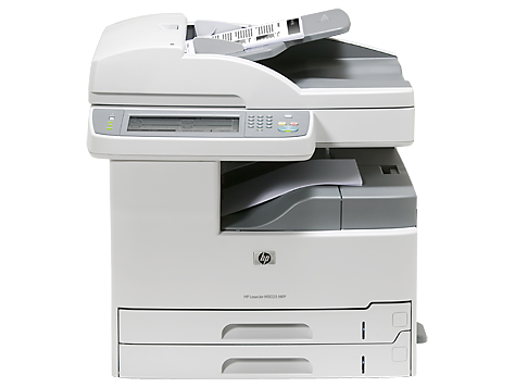 hp laserjet m5025mfp and 5035mfp service manual