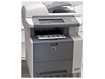 HP LaserJet M3027 Multifunction Printer