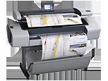 Urządzenie wielofunkcyjne HP Designjet T1120 SD