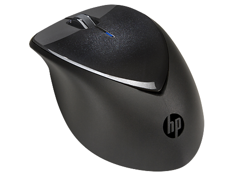 c93d8ad9715 HP x4000 Wireless Mouse with Laser Sensor (A0X35AA) | HP® Middle East