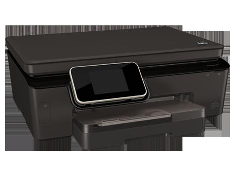 HP Deskjet Ink Advantage 6525 e-All-in-One Printer