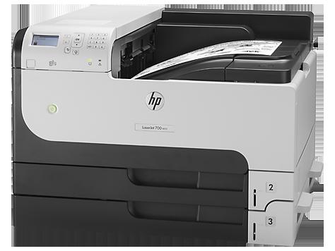 Tiskárna HP LaserJet Enterprise 700 M712dn