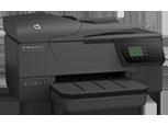 HP Officejet Pro 3620 Black & White e-All-in-One Printer