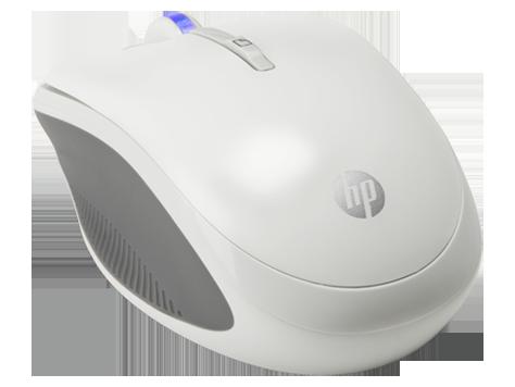HP X3300 Wireless-Maus (weiß)(H4N94AA)| HP® Schweiz