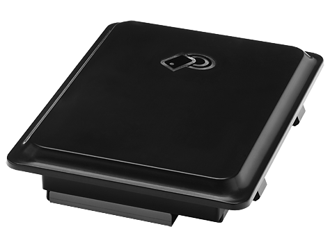 Accessoire HP Jetdirect 2800w NFC/Wireless Direct