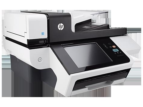 HP Digital Sender Flow 8500 fn1 Document Capture Workstation(L2719A