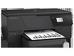 HP Officejet Pro 3610 Black & White e-All-in-One Printer