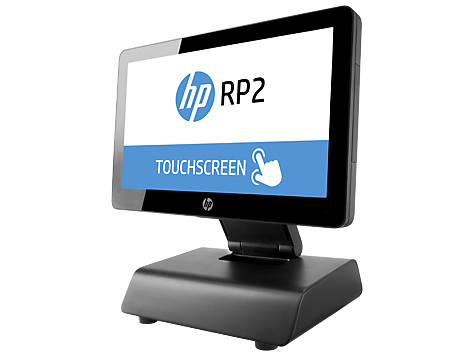 HP RP2 Retail System Model 2020