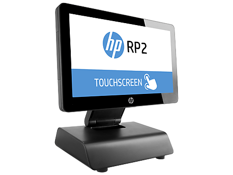 HP RP2 MODEL 2030 PR7 4GB RAM 128GBSSD