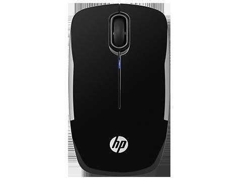f5c0cd42895 Černá bezdrátová myš HP Z3200 (J0E44AA)   HP® Česká republika