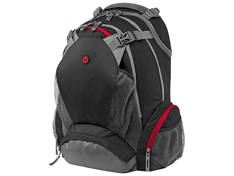 """HP 43.9 cm (17.3"""") Full Featured Backpack"""