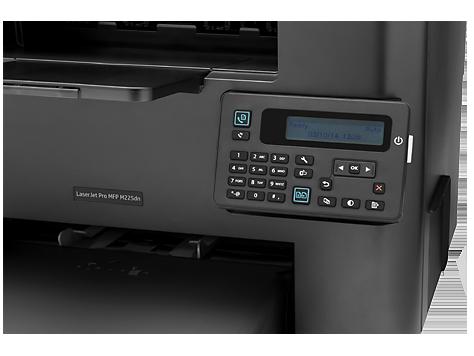 HP LaserJet Pro MFP M225dn(CF484A)| HP® Philippines