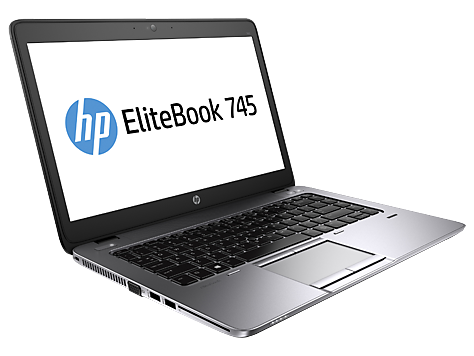 HP EliteBook 745 G2 Notebook PC