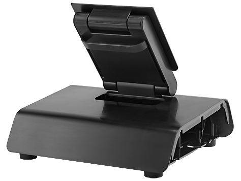 HP Retail RP2 Stand
