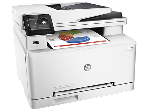 HP Color LaserJet 2500 Printer Drivers Update