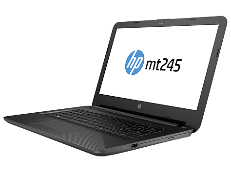 HP mt245 Mobile Thin Client