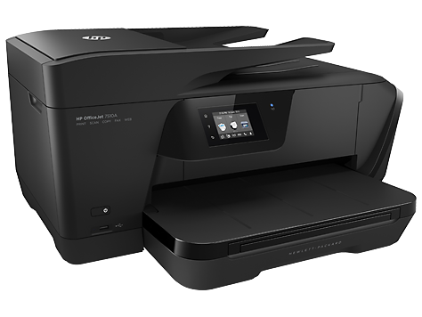 hp officejet 7510 wide format all-in-one printer HP OfficeJet 7510 Wide Format All-in-One Printer(G3J47A)| HP® Canada
