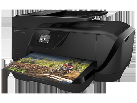 Impresora Hp Officejet 7510 Todo En Uno De Formato Anchog3j47a Hp