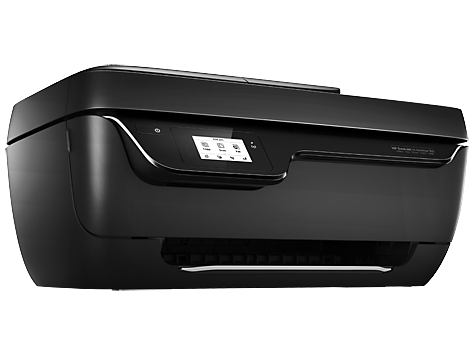 Impresora todo-en-uno HP Deskjet Ink Advantage 3835