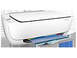 Imprimante tout-en-un HP DeskJet 3630