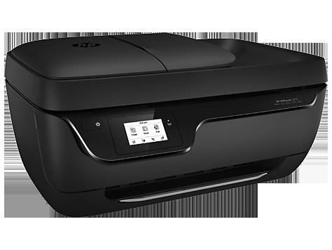 imprimante hp officejet 3830