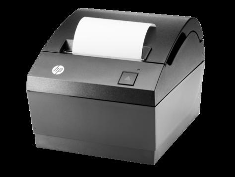 HP LAN Thermal Receipt Printer