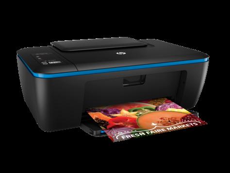HP DeskJet Ink Advantage Ultra 2529 All-in-One Printer