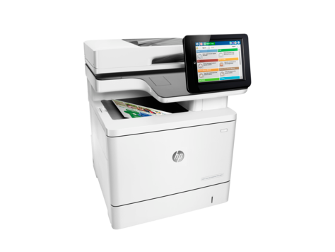 business grade multifunction printers