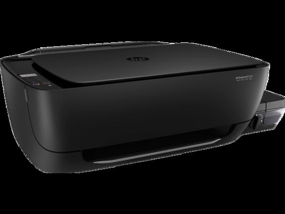 Impressora multifuncional HP DeskJet GT 5822