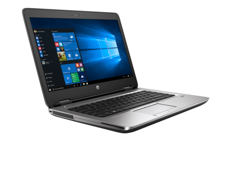 HP ProBook 645 G3 Notebook PC(Z2W15EA)| HP® United Kingdom