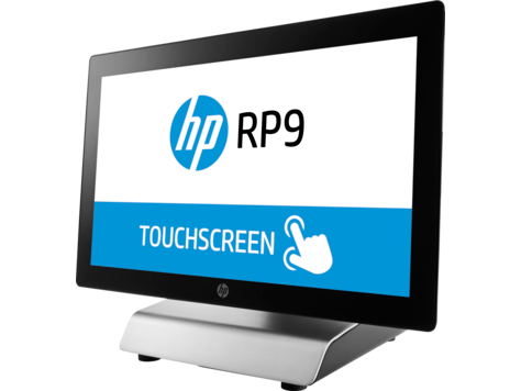 Hp Rp9 G1 Retail System Model 9015 Hp 174 United States