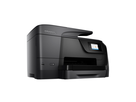 Hp Officejet Pro 8710 All In One Printerd9l18a Hp India