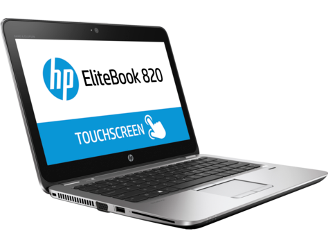 HP EliteBook 820 G3 64Bit
