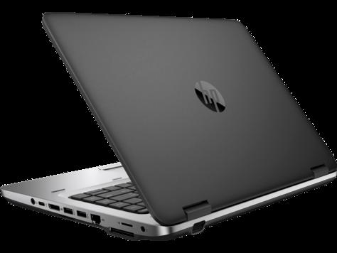 HP ProBook 640 G2 Notebook PC (ENERGY STAR)(V1P74UT)
