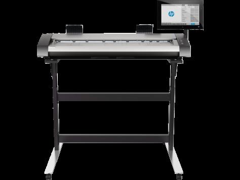 """Сканер HP HD Pro (42"""")"""