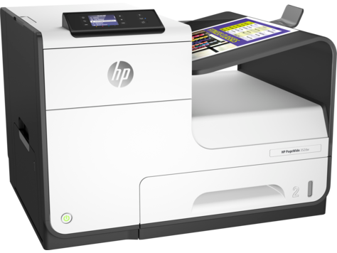 HP PageWide 352dw-printer