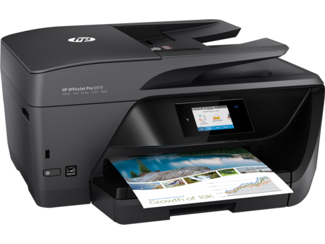pilote imprimante hp officejet pro 6970
