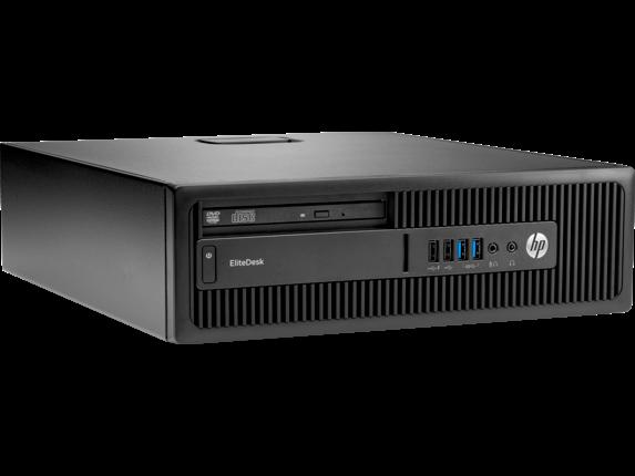 PC de pequeno formato HP EliteDesk 705 G3