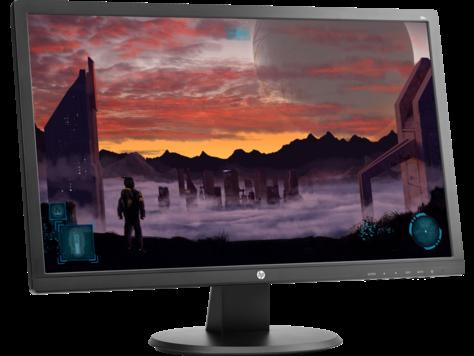 HP 24o 61 cm (24'') LED Backlit Monitor