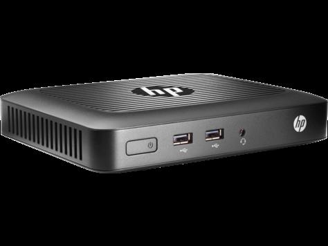Тонкий клиент HP t420