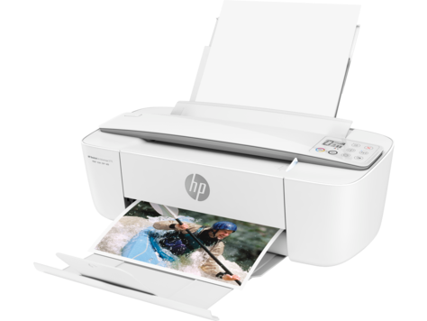 Photo and Document All-in-One Printers