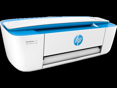 HP DeskJet 3720 All-in-One printer