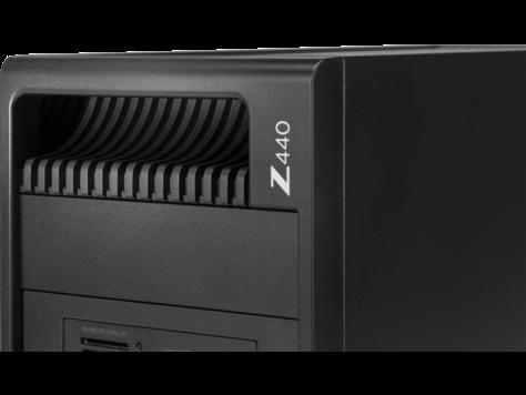 HP Z440 Workstation(T4K77EA)| HP® Ireland
