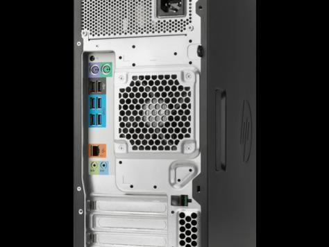 HP Z440 Workstation(T4K79EA)| HP® United Kingdom