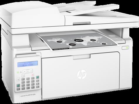 HP LaserJet Pro MFP M130fn(G3Q59A)| HP® Philippines